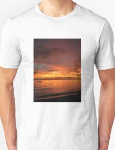 Philippine Sunset 2 Unisex T-Shirt