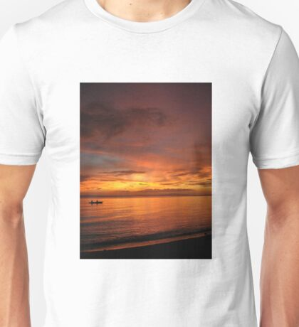 Philippine Sunset 2 Unisex T-Shirt