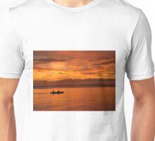 Philippine Sunset 1 Unisex T-Shirt