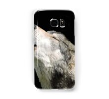 The Jubilation Of The Wolves Samsung Galaxy Case/Skin