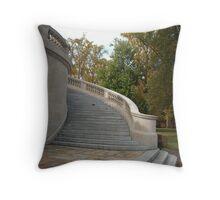 War Memorial Carillion, Richmond, VA Throw Pillow