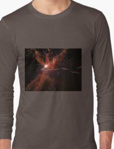 Firework 14 Long Sleeve T-Shirt