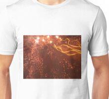 Firework 6 Unisex T-Shirt
