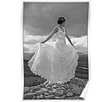 Lakeland Wedding Poster