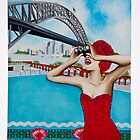 North Sydney Delights by artalicious