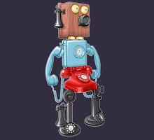 Smartphone Bot 8000 Unisex T-Shirt