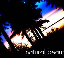 natural beauty by meqanlindsay