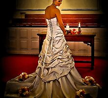 Autumn Bride by Bonnie Steinbach