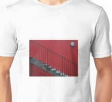 Steps Unisex T-Shirt