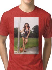 76ers Tri-blend T-Shirt
