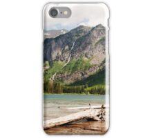 Avalanche Lake iPhone Case/Skin