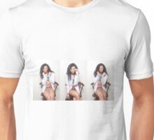 triple take Unisex T-Shirt