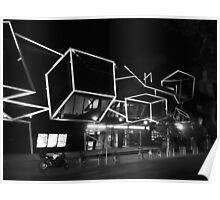 Cubism - Melbourne Recital Centre Poster