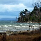 Just Past the Montreal Harbor area - Northern Ontario - Lake Superior by loralea