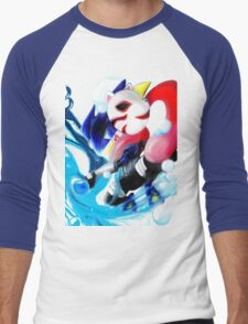 Pokemon Anbu Greninja  Men's Baseball ¾ T-Shirt