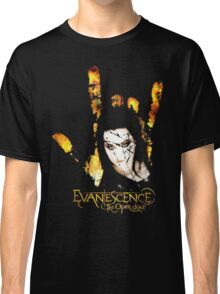 Evanescence - for black t-shirts Classic T-Shirt