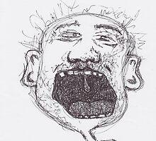 Scream by 10chlone