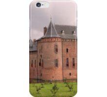 Castle Muiderslot iPhone Case/Skin