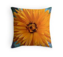 charged Throw Pillow
