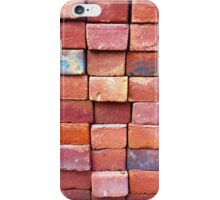Brick Work iPhone Case/Skin