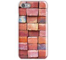 Brick Work iPhone Case/Skin