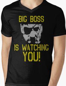 Big Boss Is Watching You! T-Shirt