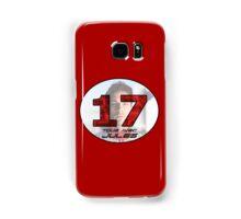 Jules Bianchi Tribute Samsung Galaxy Case/Skin