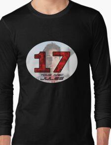 Jules Bianchi Tribute Long Sleeve T-Shirt