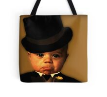 """Yes Sir ! That's My Baby ...!"" Tote Bag"