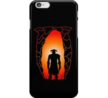 Skyblivion iPhone Case/Skin