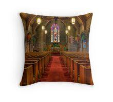 Sanctuary-2 Throw Pillow