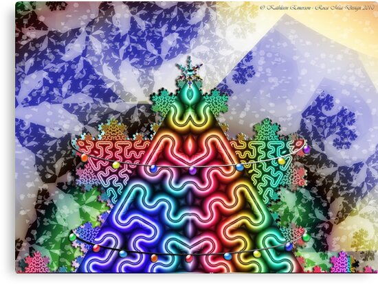 Happy Holidays by rocamiadesign