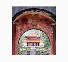 Doorway to the past - Hue, Viet Nam. T-Shirt