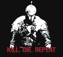 Kill, die, repeat by quickoss