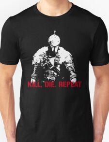 Kill, die, repeat T-Shirt
