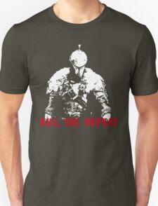 Kill, die, repeat T-Shirt