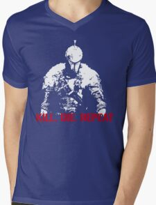 Kill, die, repeat Mens V-Neck T-Shirt