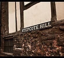 Stepcote Hill by Tim Topping