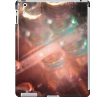 Kaleidoscope #8 iPad Case/Skin