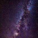 Milky Way by PhotoWorks
