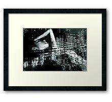 Emerging #2 Framed Print
