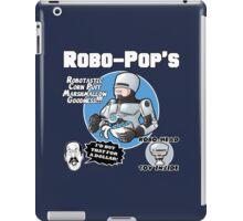 RoboPops Cereal Box Mashup iPad Case/Skin
