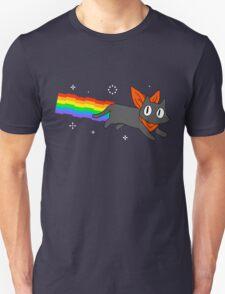 Sakamoto - NYAN CAT T-Shirt