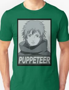 The Art Of Puppetry T-Shirt