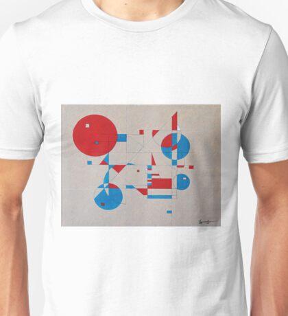 Old Movies & Cul De Sacs Unisex T-Shirt
