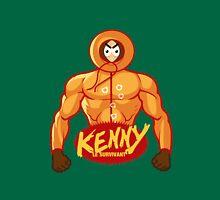 Hokuto No Kenny Unisex T-Shirt