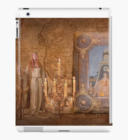 the guardians. iPad Case/Skin