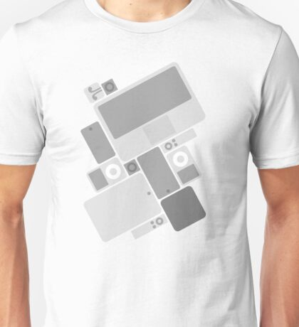 Apple Products Unisex T-Shirt