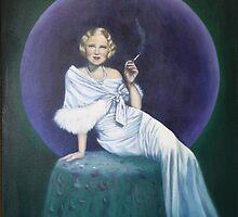 Lady Fortune by Jodi Stewart