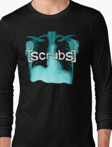 Scrubs Long Sleeve T-Shirt